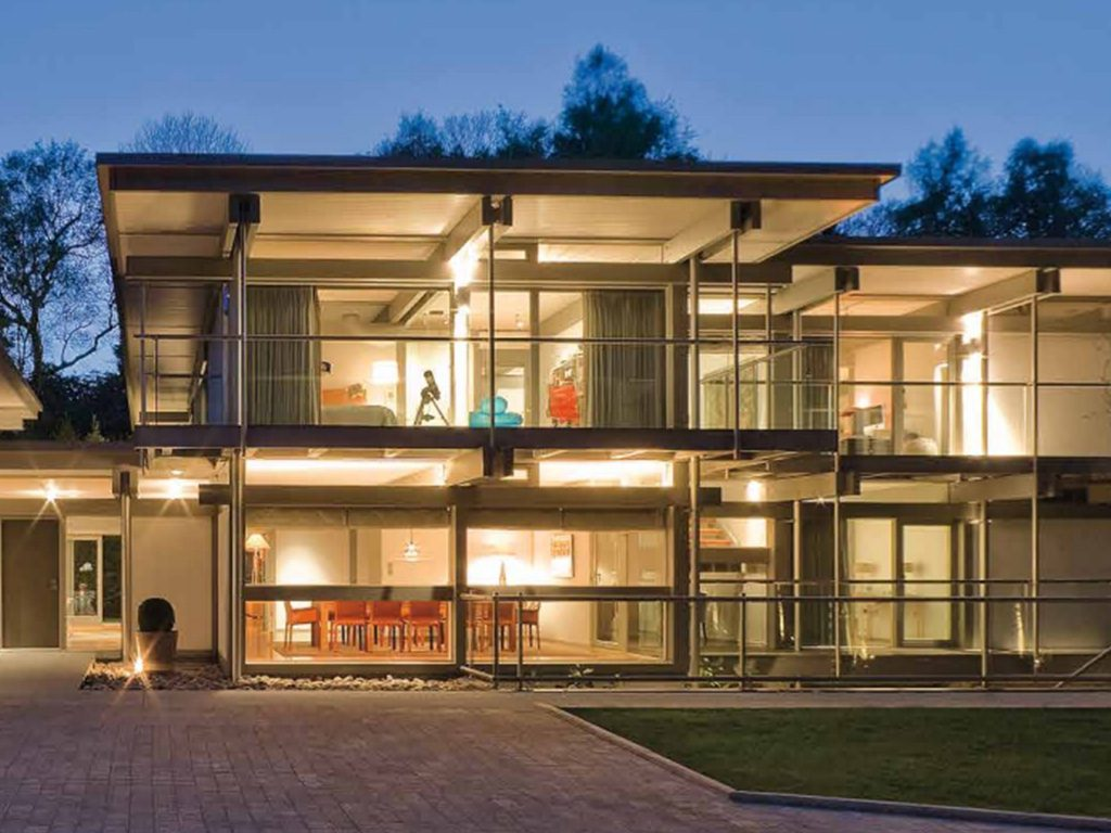 Huf Haus exports approximately 40% of its output worldwide and employs approximately 450 people.