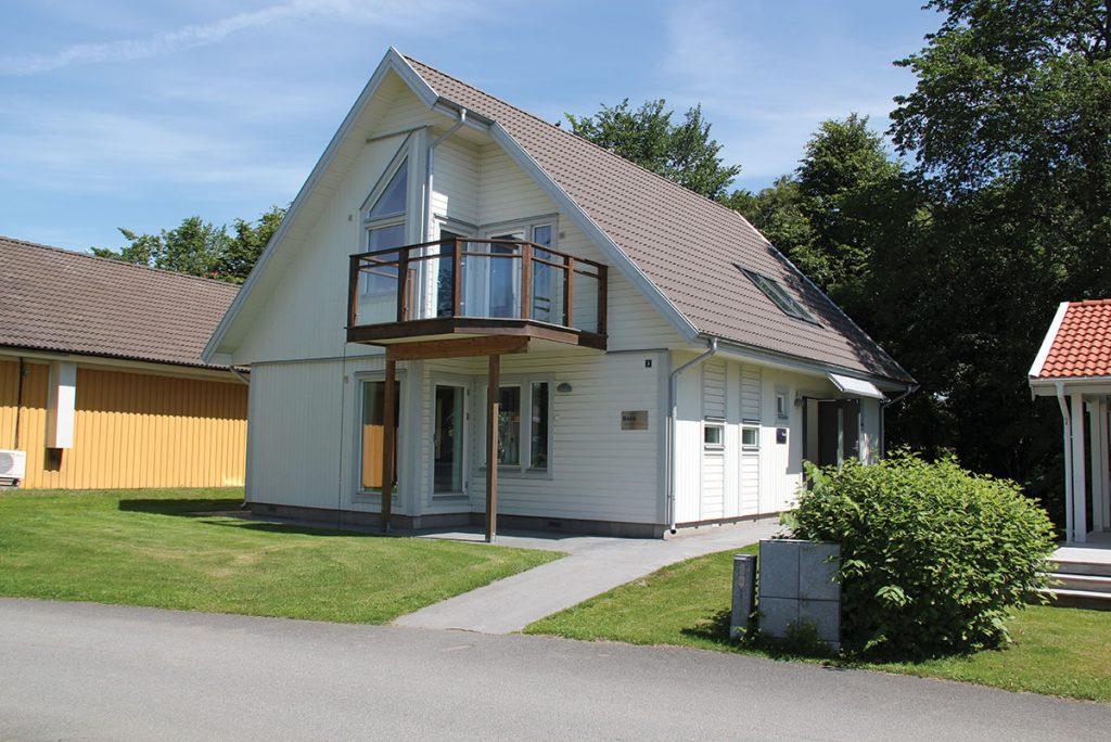 VästkustStugan homes typify the speed and flexibility of Sweden's prefab housing market.