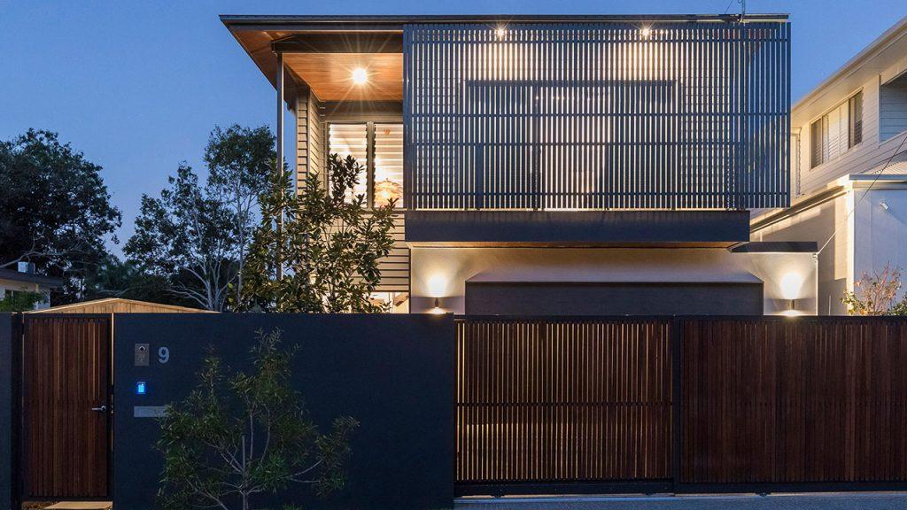 Paddington residence - Arkistruct