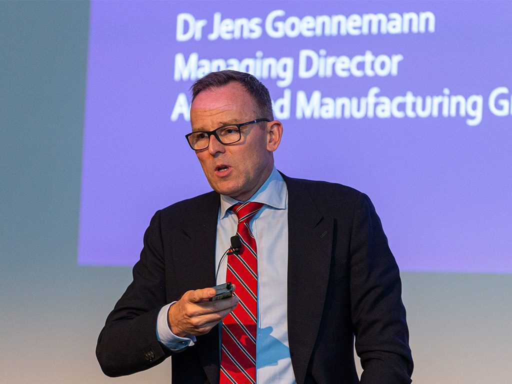 Dr Jens Goennemann makes the case for prefab in a broader Australian manufacturing context.