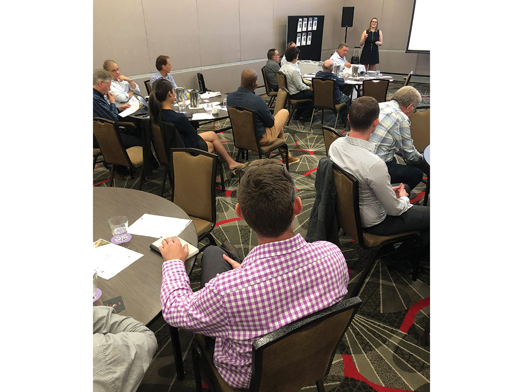 National Precast members have been audited and can tap into a wealth of knowledge.