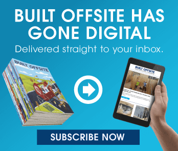 Built Offsite has gone digital
