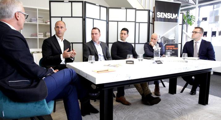 Offsite prefabricated industry forum