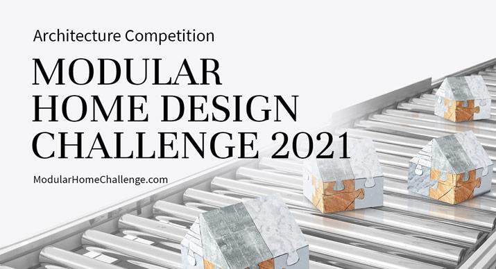 modular home design challenge