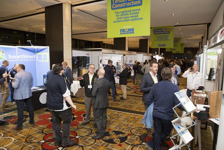 Frame Australia conference