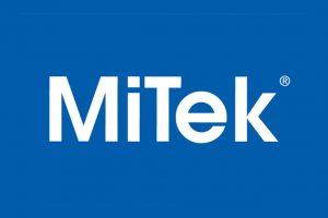 Mitek prefabrication company logo