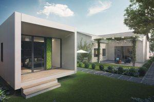 veev prefabrication house