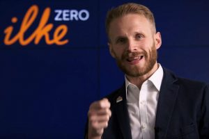 Dave Sheridan ilke zero carbon homes