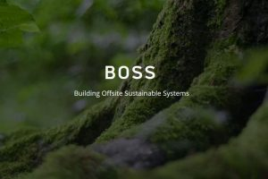 boss sustainable building system