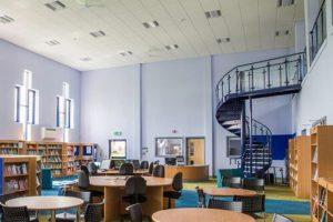 Darwin Group modular education buildings Passivhaus and Net Zero Carbon