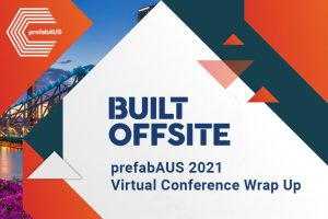 prefabAUS 2021 conference wrap up