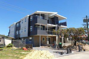 Offsite WA prefabrication house construction
